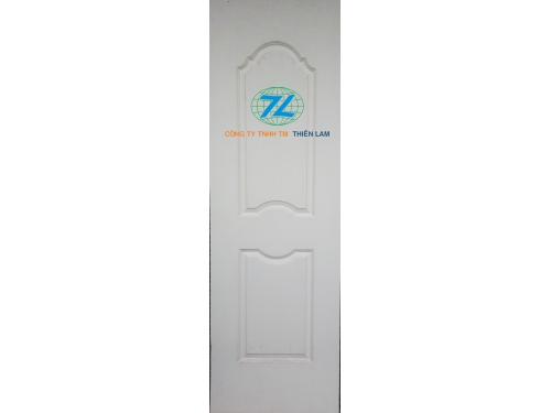Da cửa hdf 2 panel horizon